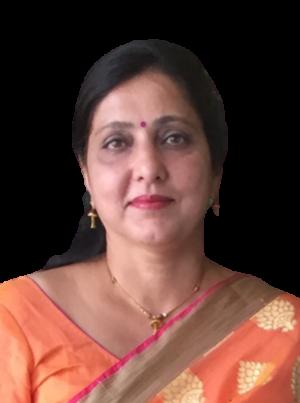 Dr. Bindu Sharma
