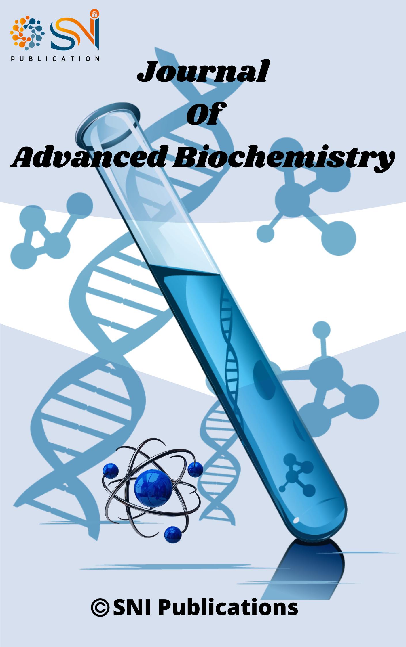 Journal of Advanced Biochemistry